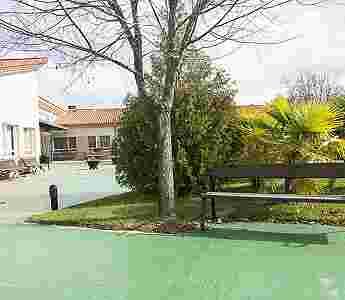 Jardines y zonas verdes
