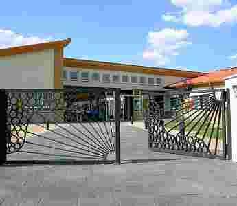 Residencia San Juan Bautista